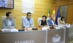María del Carmen Barroso, nueva secretaria general del SES