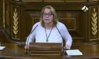 María del Carmen Pita, nueva portavoz de Sanidad de Podemos en el Congreso