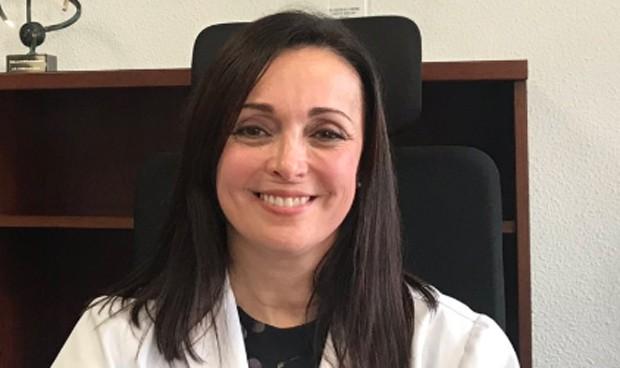 El Hospital Regional de Málaga tiene nueva gerente