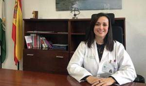 María del Mar Vázquez toma las riendas del Hospital Regional de Málaga