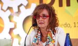 María Dolores Acón, nueva gerente del hospital San Juan de Dios de Aljarafe