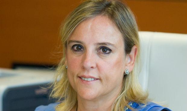 Propuesta por el Sermas como nueva gerente del Hospital Príncipe de Asturias
