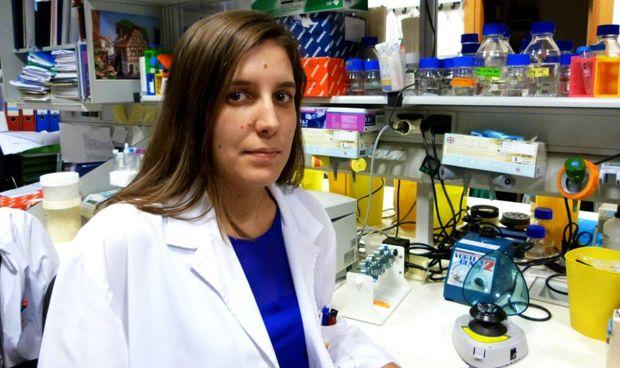 María Hernández gana la III convocatoria de la beca FEHH-Janssen