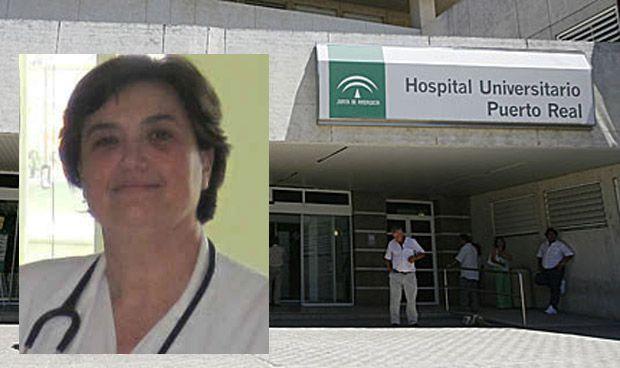 María Jesús Huertos será la nueva gerente del Hospital de Puerto Real