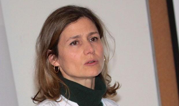 María Jesús Lamas