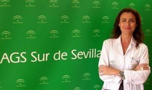 María Jesús Pareja Megía, nueva directora gerente del Hospital de Valme