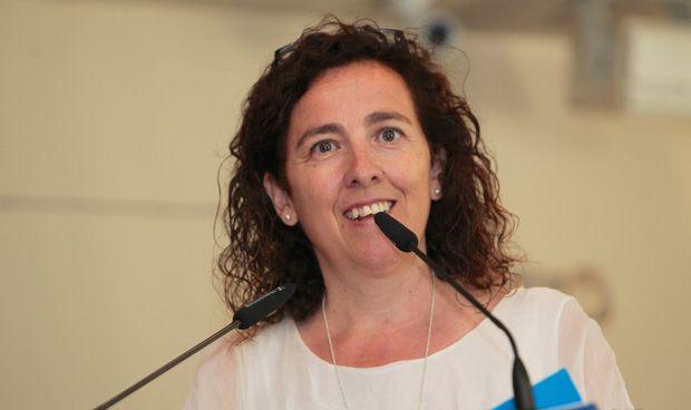 María Jesús Rodríguez Nieto