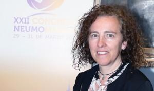 María Jesús Rodríguez Nieto, nueva presidenta de Neumomadrid