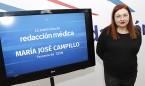 """María José Campillo: """"Venden que el SNS no es sostenible y no es cierto"""""""