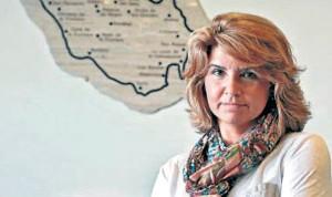 María José Cano, coordinadora de las Políticas de Formación del SSPA
