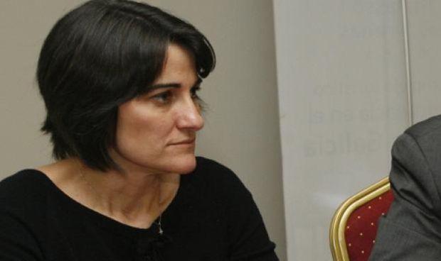 María José Cortés, nueva gerente del hospital da Costa