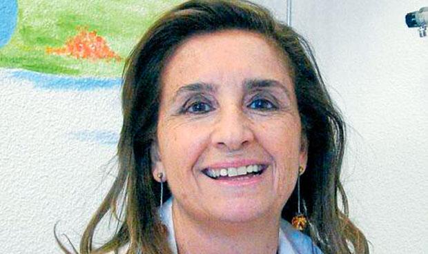 María José Mellado