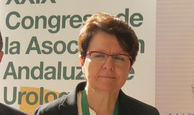María José Requena