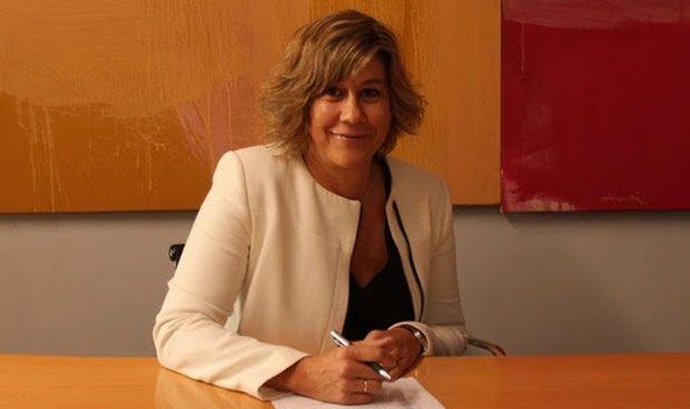 María Luisa Brandt Sanz, nueva gerente del Hospital Povisa