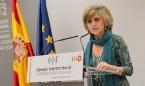 María Luisa Carcedo cumple un año al frente del Ministerio de Sanidad