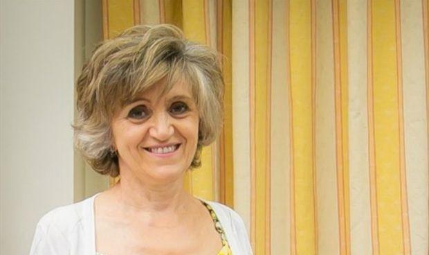 La exministra de Sanidad ha defendido la aprobación de la ley de eutanasia
