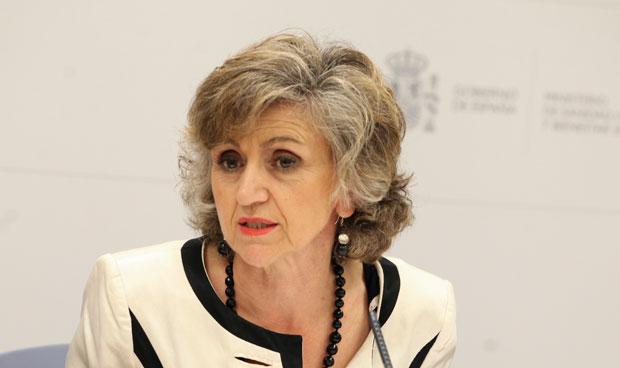 La ministra de Sanidad acudirá a la presentación de Valtermed