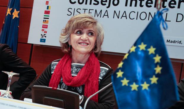 María Luisa Carcedo preside la Gala de Verano de la Sanidad Española