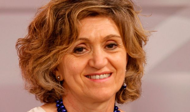 María Luisa Carcedo, nueva secretaria de Sanidad del PSOE