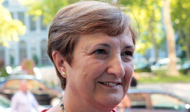 María Luisa Real, posible víctima del choque de 'familias' socialistas