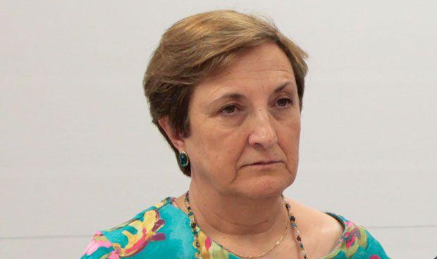 María Luisa Real se aferra al cargo y asegura que no va a dimitir