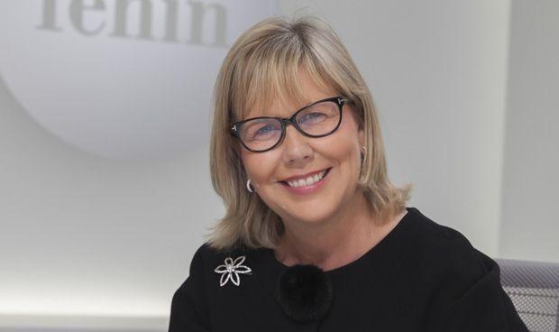 María Luz López-Carrasco, reelegida como presidenta de Fenin