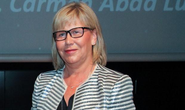 María Luz López-Carrasco, reelegida presidenta de Fenin