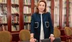 """María Martín: """"El objetivo de Rajoy es cohesionar el sistema sanitario"""""""