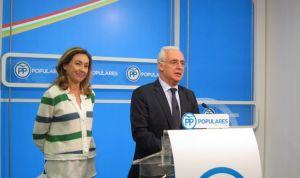 María Martín, nombrada secretaria general del PP en La Rioja