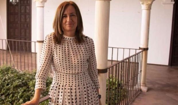 María Mercedes Pastor, nueva directora de gabinete de Darias en Sanidad