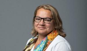 María Pita, exportavoz de Sanidad de Unidas Podemos, vuelve al Congreso