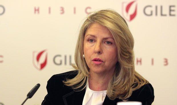 Nuevo contrato de Europa con Gilead para el suministro de remdesivir