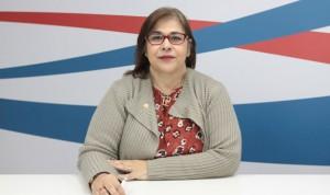 """""""Las mujeres deben tomar la iniciativa y ponerse al frente de proyectos"""""""