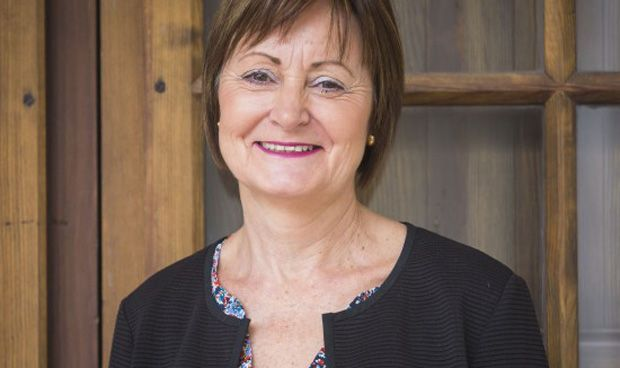 Maria Vicenta Mestre Escrivá