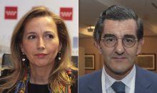 María Vila y Juan Abarca Cidón