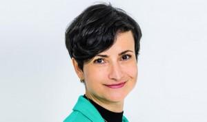Marian Corral, nueva directora ejecutiva de Aelmhu