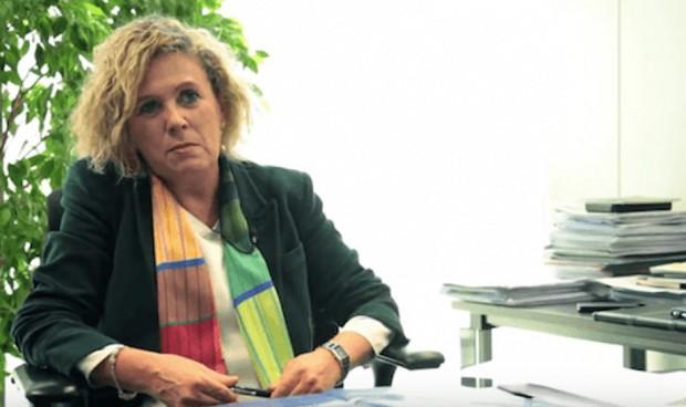 Marian Ibarrondo, nueva directora de Investigación e Innovación sanitaria