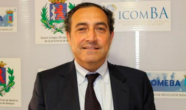 Mariano Casado Blanco gana el VII Premio Nacional de Derecho Sanitario