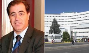 Mariano Marín, nuevo gerente del Hospital Virgen Macarena de Sevilla