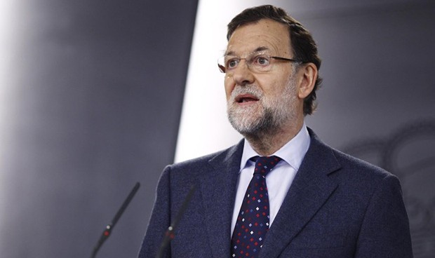 Mariano Rajoy manda un mensaje personal a los sanitarios españoles