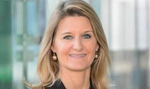 Marie-France Tschudin, nueva presidenta de Novartis Pharmaceuticals