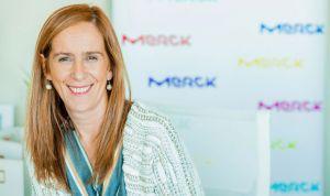 Marieta Jiménez, nueva presidenta de Merck en España