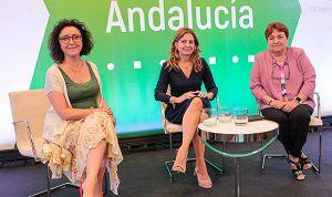"""Marina Álvarez: """"Hay que dar nuevas respuestas a los problemas de salud"""""""