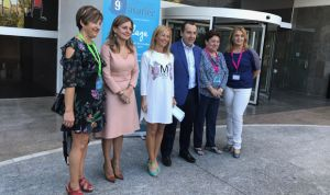 Marina Álvarez incorporará 210 enfermeras en AP antes de fin de año