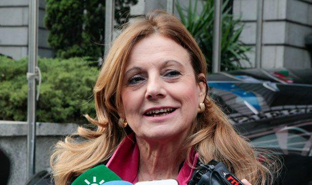 Marina Álvarez no va en la lista del PSOE pero, ¿y en la Consejería?
