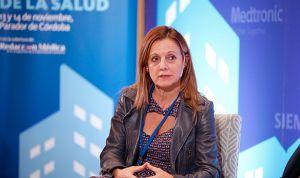 Marina Álvarez, nueva consejera de Salud de Andalucía