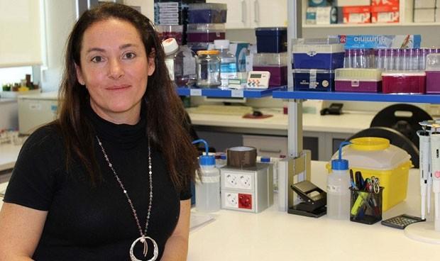 Marina Berenguer, presidenta de la Sociedad Internacional de Trasplante