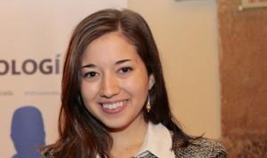 Marina García será la próxima presidenta de los estudiantes de Medicina