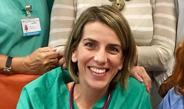Primer trasplante en España de un corazón de un donante en asistolia