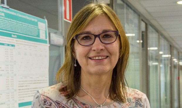 Marina Pollán